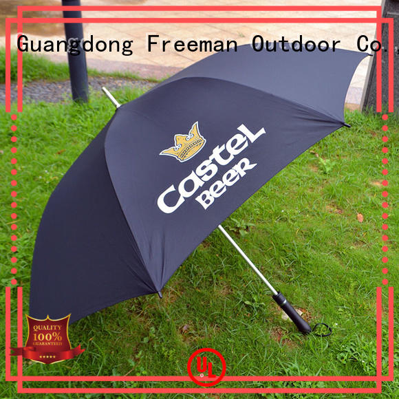 FeaMont automatical golf umbrella experts for wedding