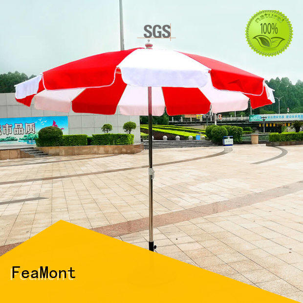 quality 8 ft beach umbrella supplier for engineering