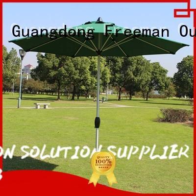 outdoor garden umbrella garden for disaster Relief FeaMont