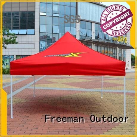nice display tent fabric solutions for sports