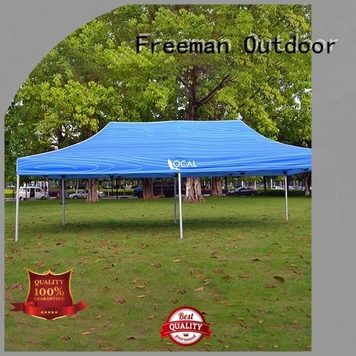 Freeman Outdoor lifting promotion tent widely-use for outdoor activities