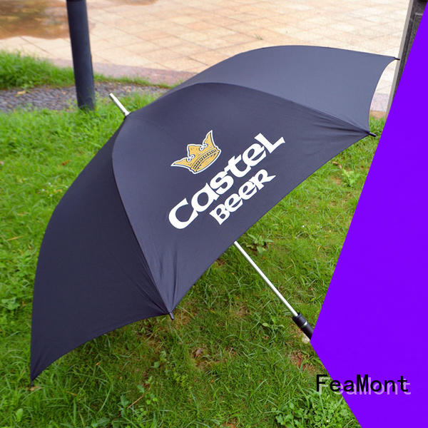 uv umbrella pongee for party