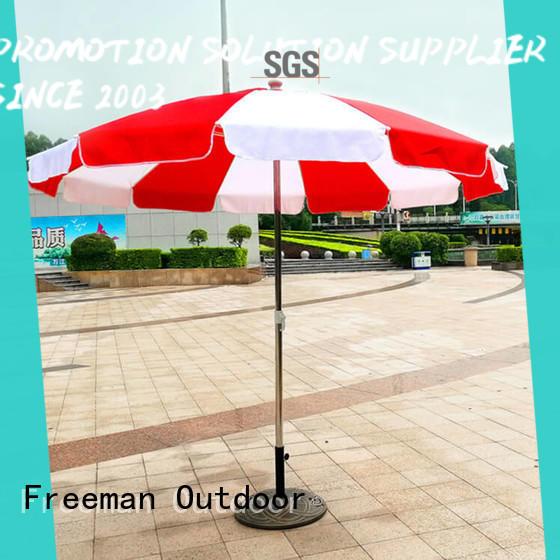 inch sun umbrella for event FeaMont