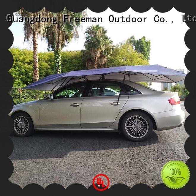wholesale automatic car umbrella automatic wholesale for out door show