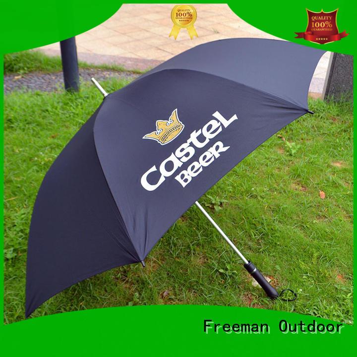 FeaMont outdoor umbrella design marketing for wedding