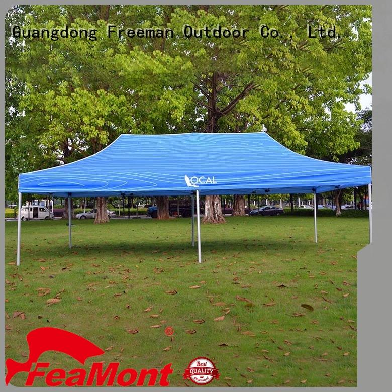 FeaMont environmental canopy tent China for sport events