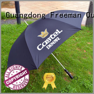 FeaMont straight quality umbrella for-sale for event