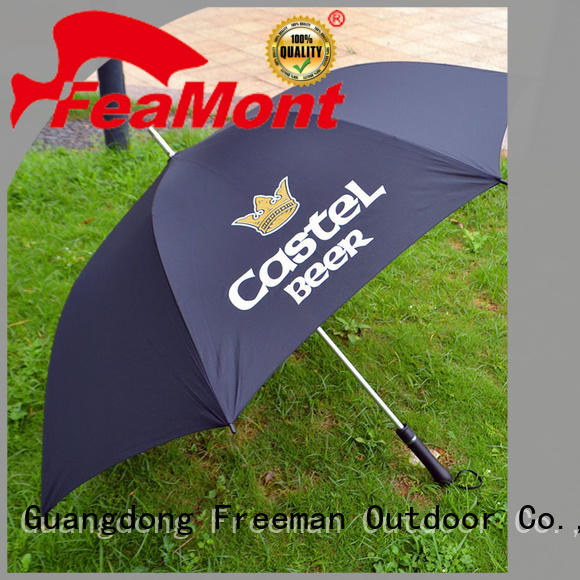 stable promotional umbrellas top package for disaster Relief