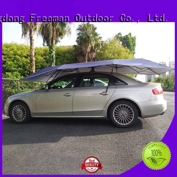 FeaMont excellent car umbrella certifications for engineering