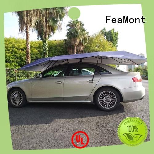 FeaMont density automatic car umbrella for engineering