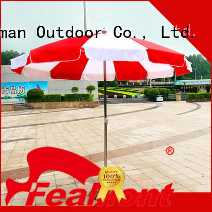 FeaMont quality 9 ft beach umbrella supplier for wedding