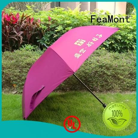 FeaMont advertising uv umbrella constant for engineering