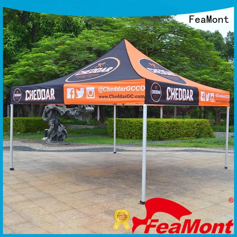 outdoor pop up canopy designed solutions for trade show