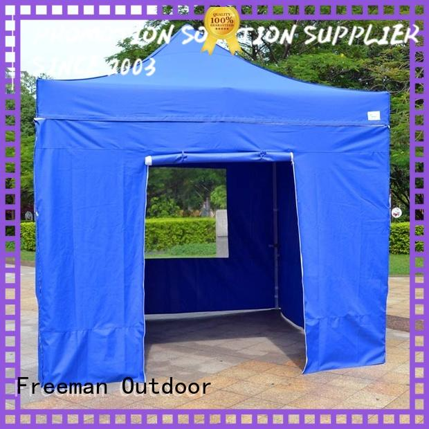 environmental  canopy tent outdoor advertising in different color for sporting