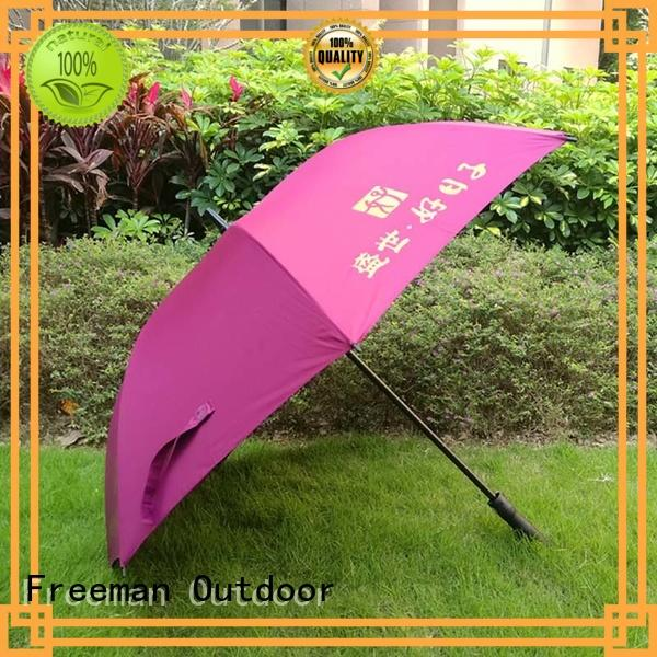hot-sale promotional umbrellas straight supplier for exhibition