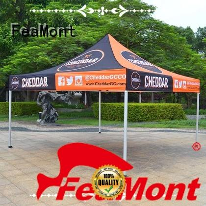 hot-sale canopy tent nylon certifications for advertising