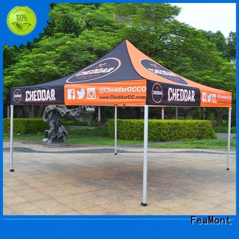 FeaMont new-arrival 10x10 canopy tent certifications