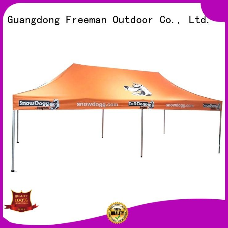 FeaMont new-arrival portable canopy certifications for outdoor activities