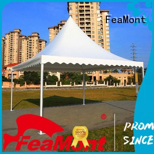 FeaMont excellent advertising tent popular for sports