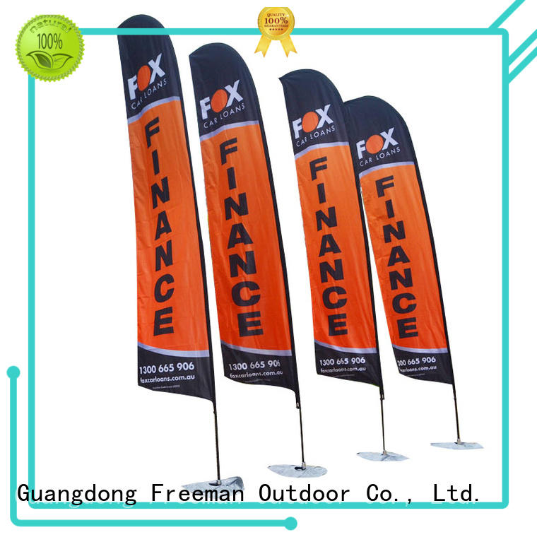 flag banners wind-force cost