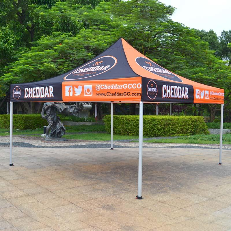 Canopy Tent for Trade Show