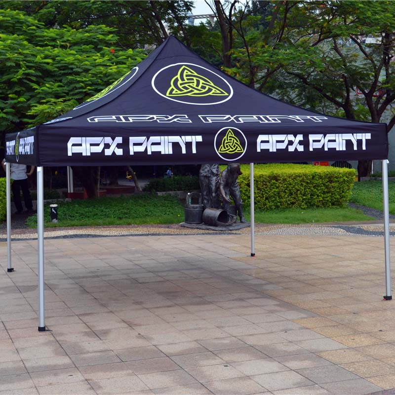 FeaMont tube portable canopy wholesale for trade show-1
