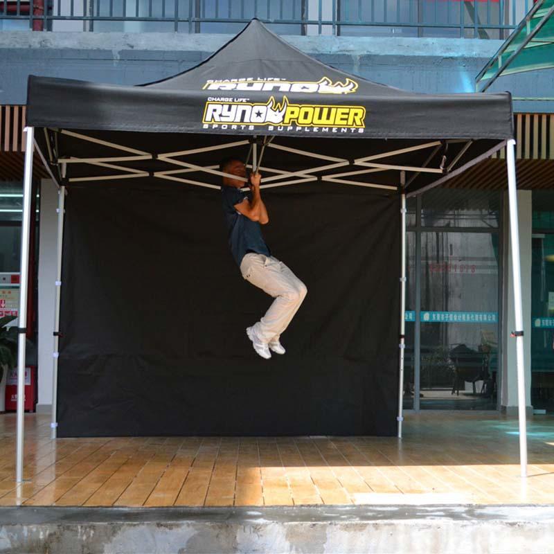 Heavy Duty Aluminum Frame Exhibition Pop Up Tent