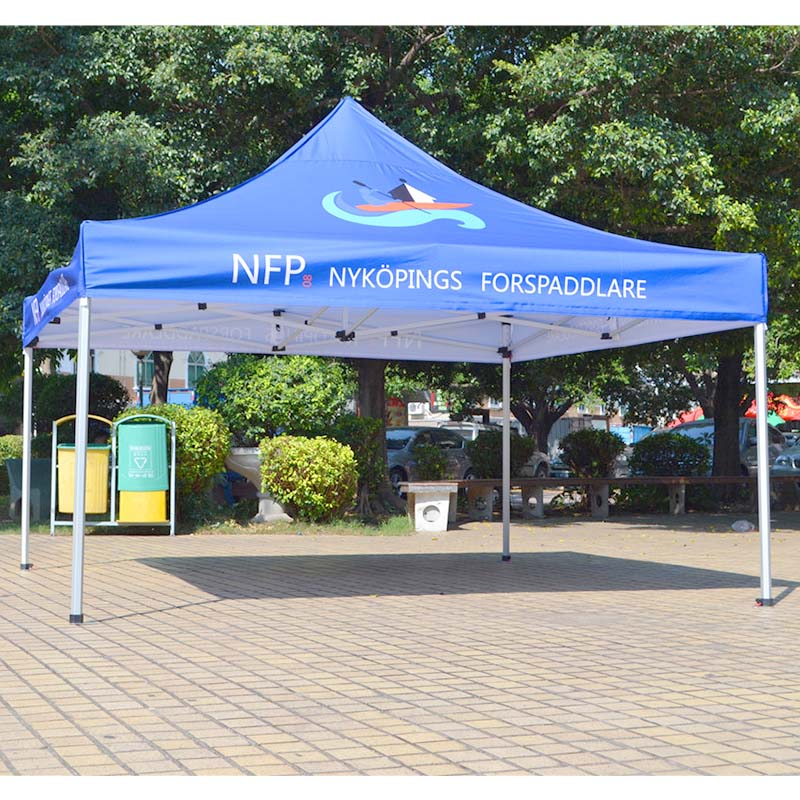 FeaMont tent canopy tent outdoor in different shape for advertising-2