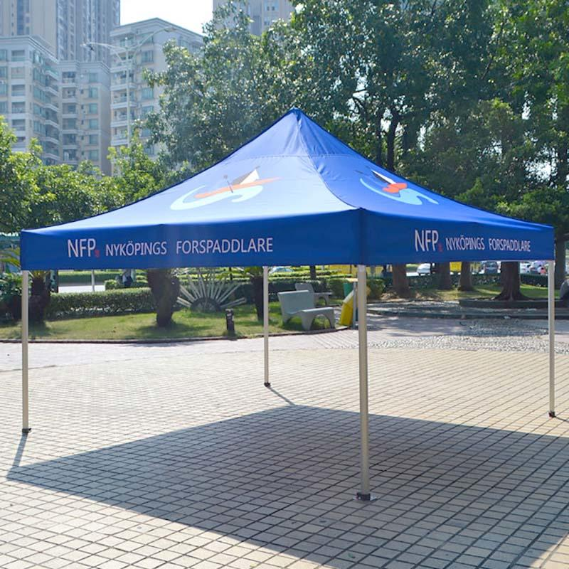 Outdoor Promotional Advertising Pop-up Folding Gazebo Tent
