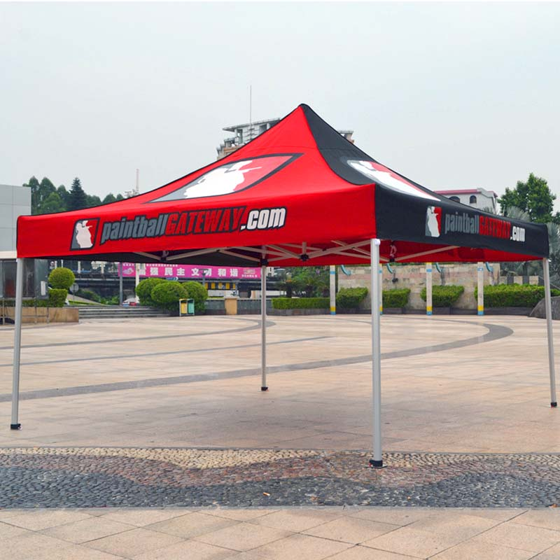 FeaMont folding event tent China for advertising-1