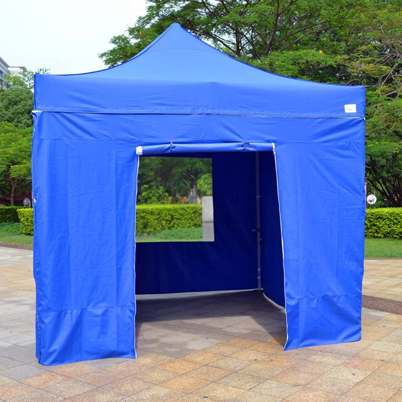 environmental  canopy tent outdoor advertising in different color for sporting-1