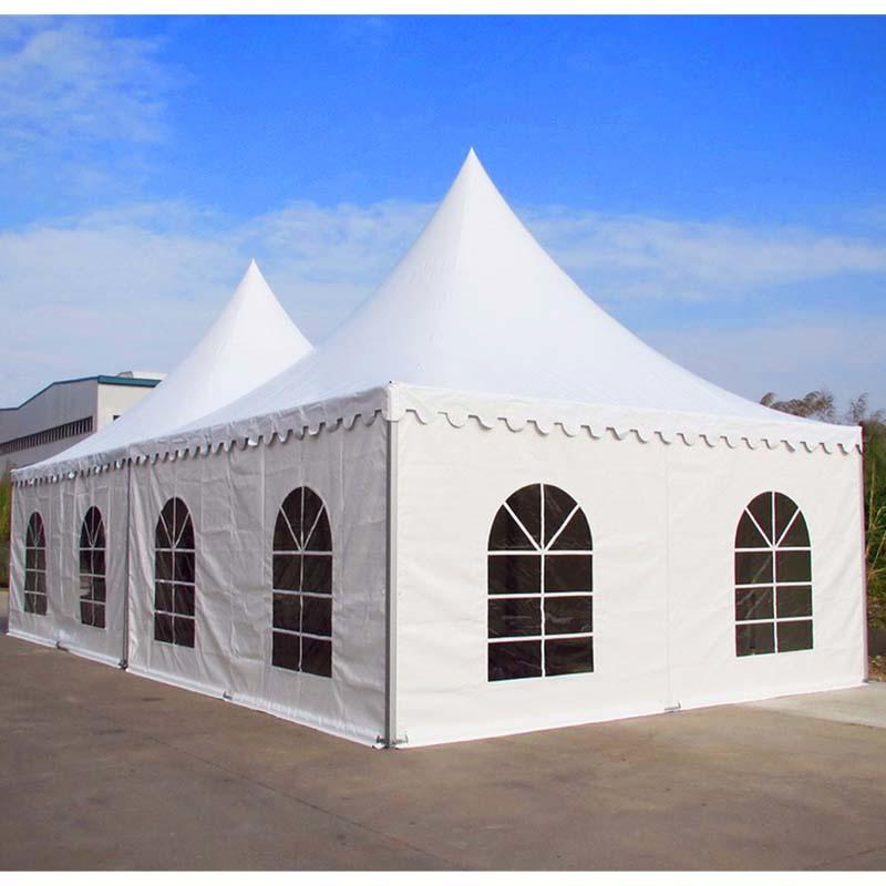 High Quality Custom 10x10 Pagoda Tent