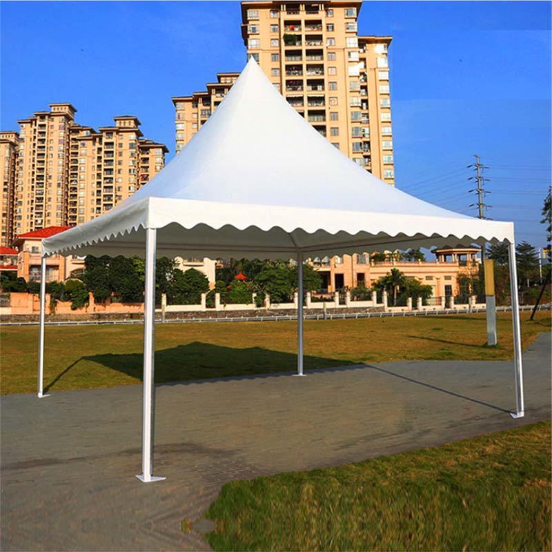 High Quality Custom 10x10 Pagoda Tent