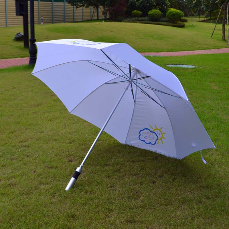 FeaMont customized automatic umbrella long-term-use for exhibition-1