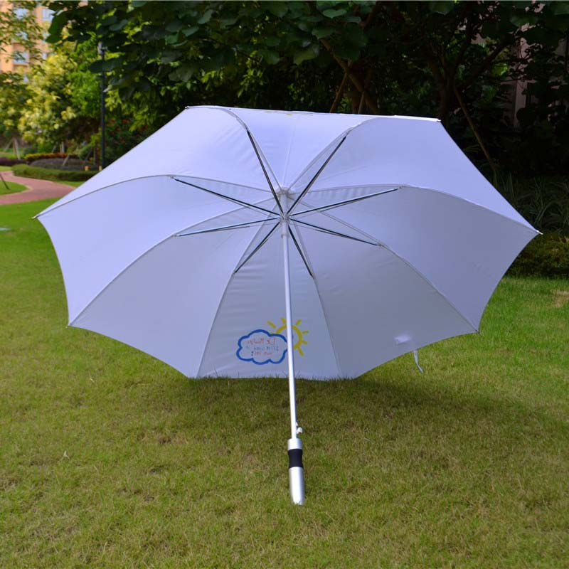 FeaMont customized automatic umbrella long-term-use for exhibition-2