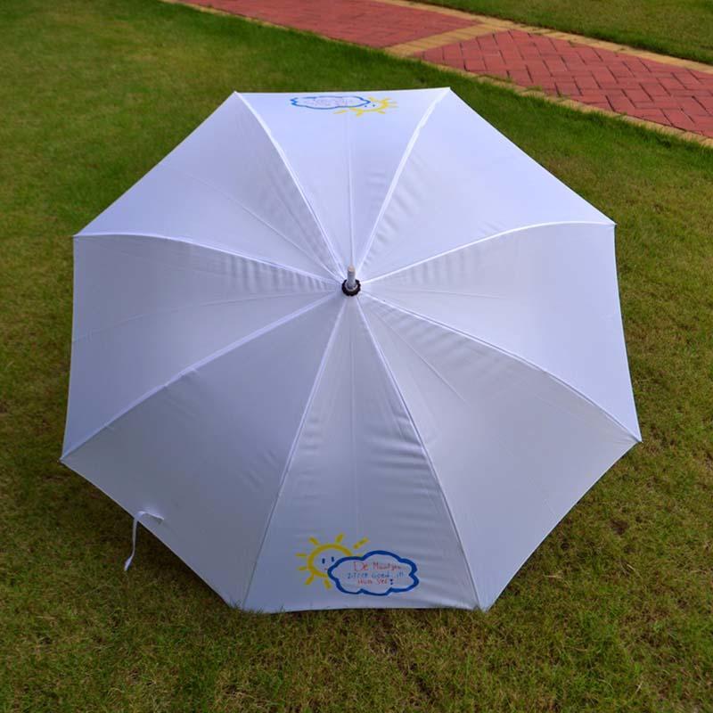 Advertising Promotion Golf Umbrella