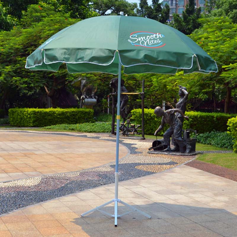 new-arrival beach parasol top experts for advertising-1