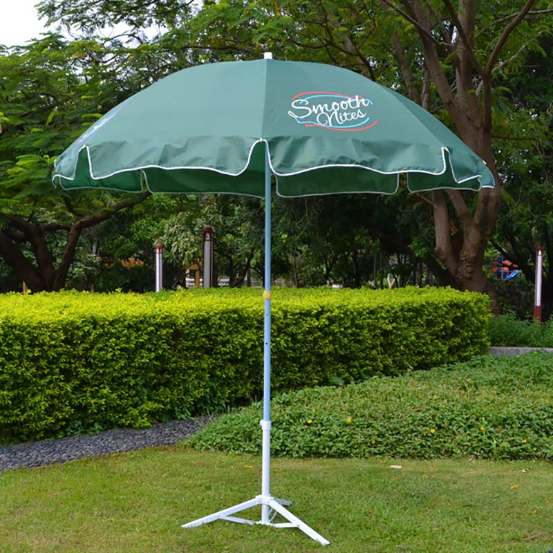 new-arrival beach parasol top experts for advertising-2