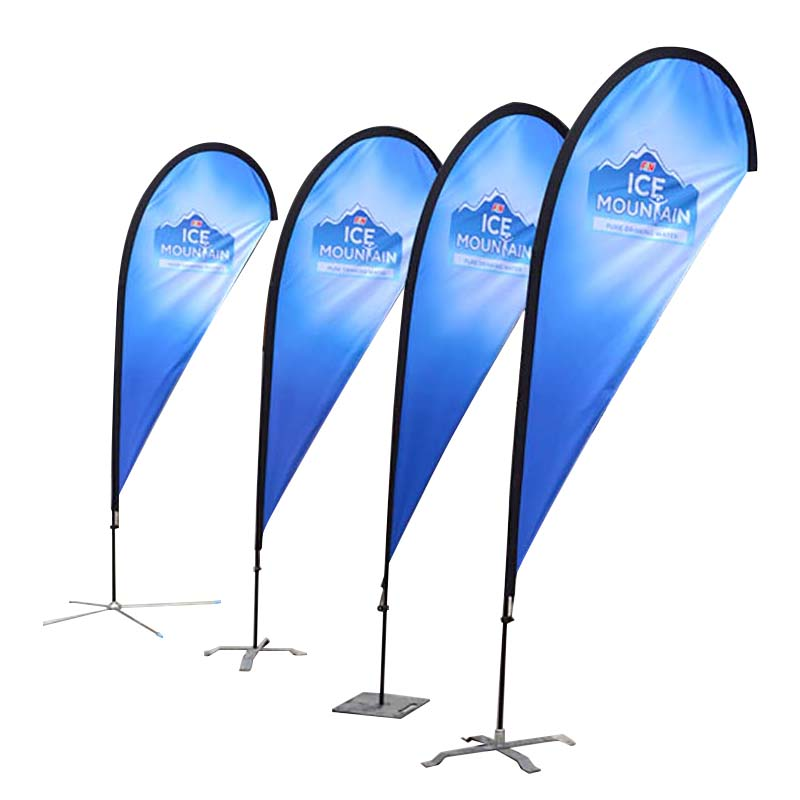 FeaMont fiberglass event flag certifications for outdoor exhibition-3