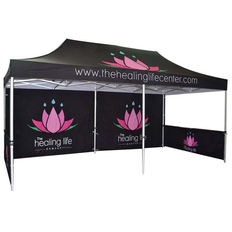 3x6m Outdoor Event Canopy Custom Trade Show