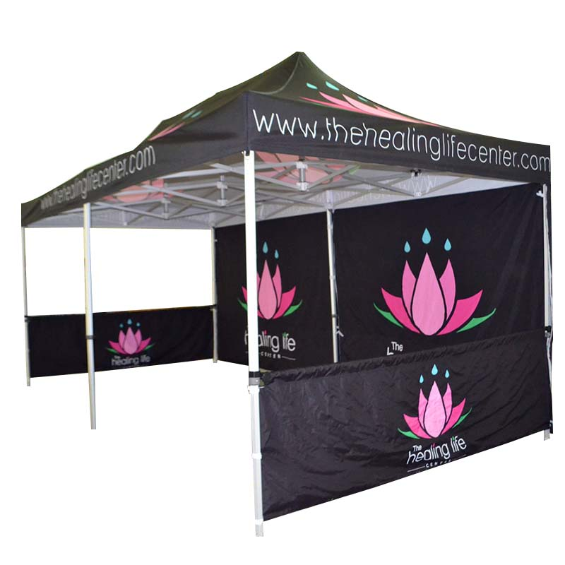 FeaMont folding canopy tent outdoor solutions for trade show-2