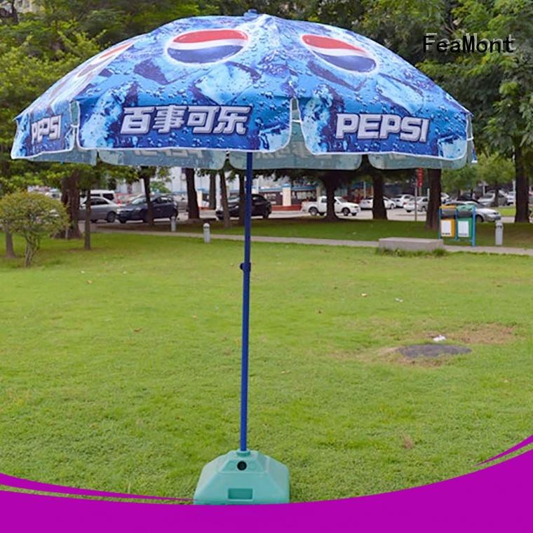 FeaMont outstanding best beach umbrella for-sale for sporting