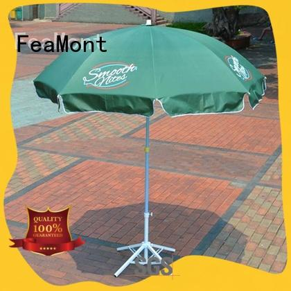 FeaMont best beach umbrella experts for sporting