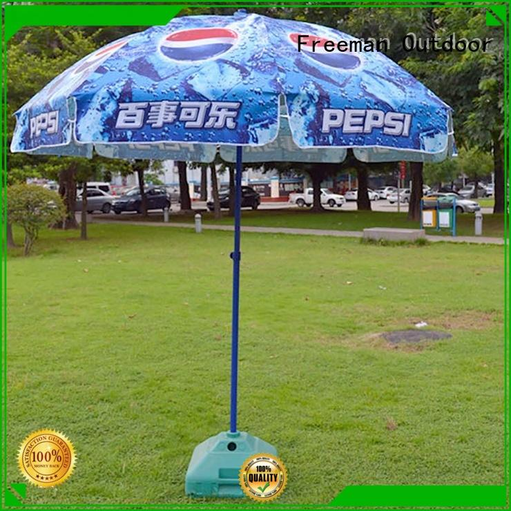 pole 8 ft beach umbrella for-sale for event FeaMont