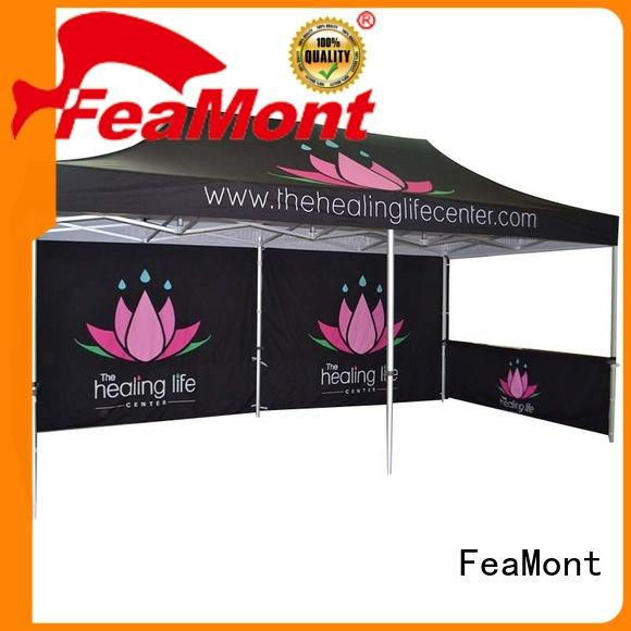 FeaMont OEM/ODM canopy tent outdoor widely-use for sports