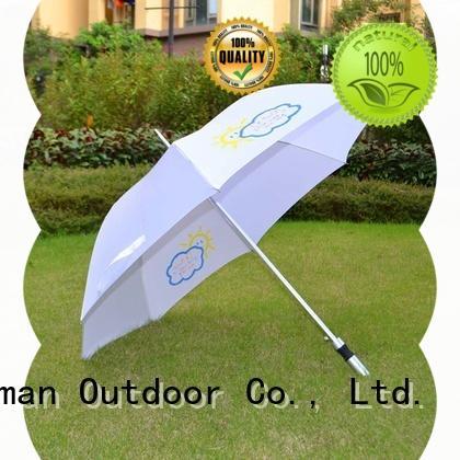 FeaMont hot-sale cute umbrellas sensing for wedding