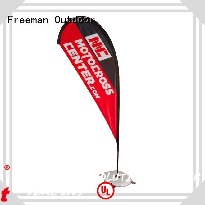 FeaMont promotional flag wholesale
