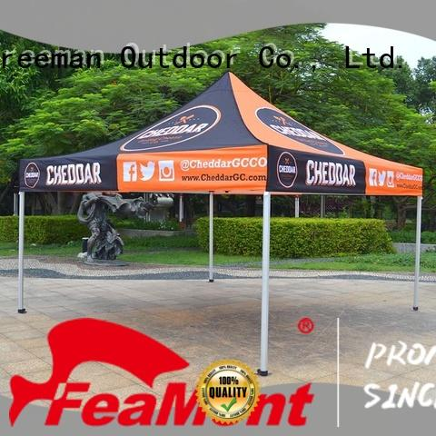 gazebo tent nylon certifications for sporting