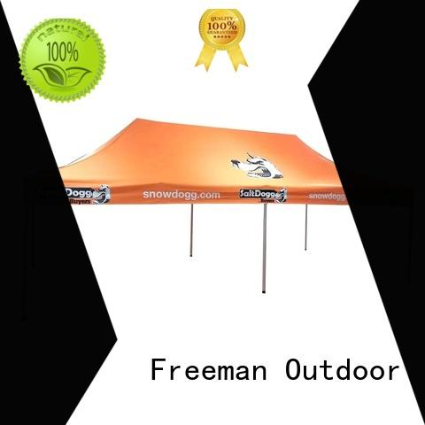 FeaMont designed lightweight pop up canopy in different color for sporting