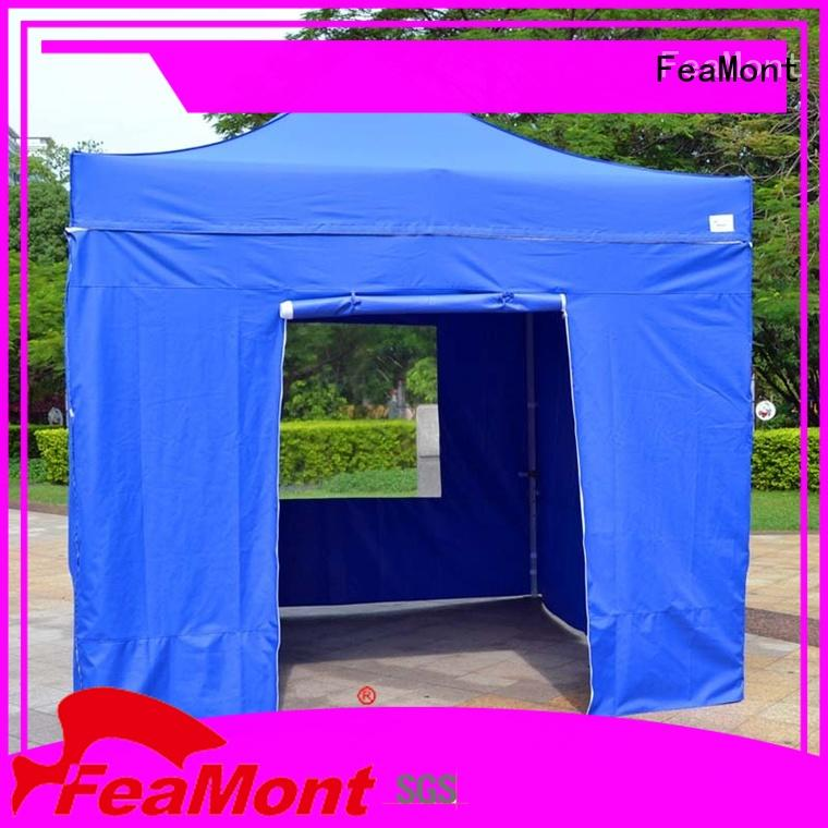 FeaMont new-arrival portable canopy in different color for outdoor activities